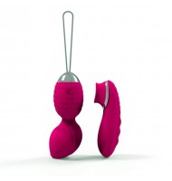 Kegel Balls Sex Products Remote Control Vibrator Silicone Vagina Exercise Vibrating Egg Ben Wa Balls Adult Sex Toys for Women