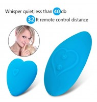 Wearable Vibrator Vibrating Egg Remote Control Invisible Strapon Panties Vibrators Clitoris Stimulator